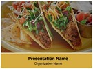 Food Free PowerPoint Template