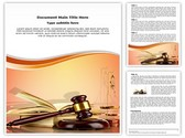 Legal Education Template