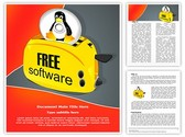 Linux Software Template