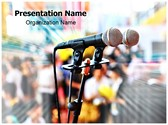Public Speaking Template