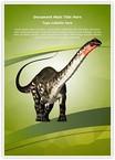 Herbivore Dinosaur