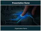 Power Free PowerPoint Template