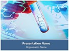 Biology Lab Free PowerPoint Template
