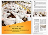 Poultry Farm Template