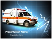 Ambulance PowerPoint Templates