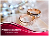 Wedding Rings Template