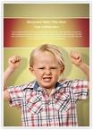Child Oppositional Defiant Disorder