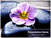 Reiki Editable PowerPoint Template