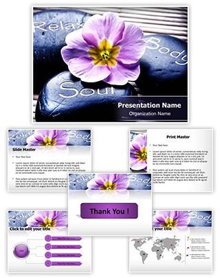 Reiki Editable PowerPoint Template