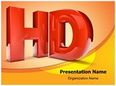 High Definition HD