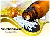 Homeopathy PowerPoint Templates