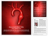 Aortic Aneurysm Template