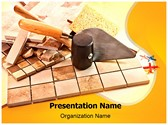 Ceramics Editable PowerPoint Template