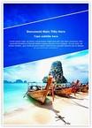 Exotic Tourism