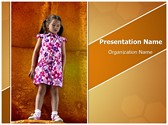 Heights Phobia Editable PowerPoint Template