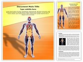 Organ System Editable Word Template