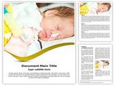 Preterm Newborn Template