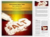 Salt Template