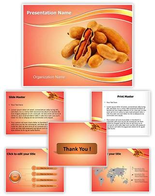 Tamarind Editable PowerPoint Template