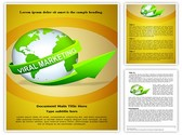 Viral Marketing Template