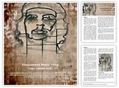 Che Guevara Template