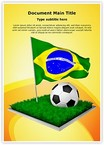 Brazil Football Worldcup