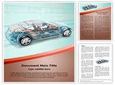 Car Designing Editable Word Template