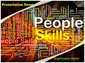 Interpersonal Skills Template
