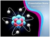 Atom Particles