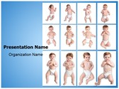 Child Development Stages PowerPoint Templates