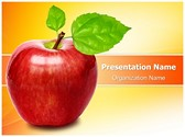 Fresh Apple PowerPoint Templates