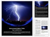 Lightning Template