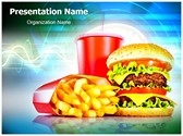 Mcdonald Editable PowerPoint Template