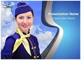 Stewardess Template