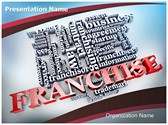 Franchise Word Editable PowerPoint Template