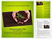 Soil Template