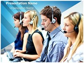 Call Center Template