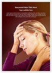 Head Neck Pain