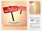 Respect Editable Word Template