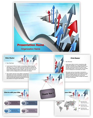 Emerging Markets Editable PowerPoint Template