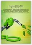 Natural Biofuel
