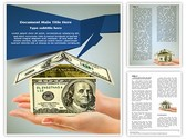 Home Loan Editable Word Template