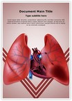 Circulatory Pulmonary Embolism Word Templates