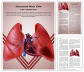 Circulatory Pulmonary Embolism Template