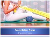 Physiotherapy Exercises Template