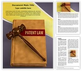 Parent Law Template
