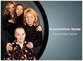 Generations PowerPoint Templates
