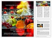 Agribusiness Template
