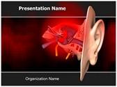 Acute Otitis PowerPoint Templates