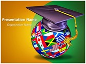 International Education Template